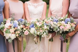 Flores para bodas a domicilio valencia