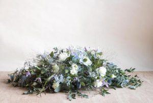 Flores para funerales a domicilio valencia